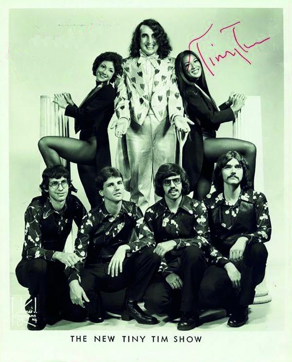 08b The New Tiny Tim Show 1974